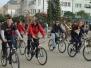 Jesenná cyklojazda 2011