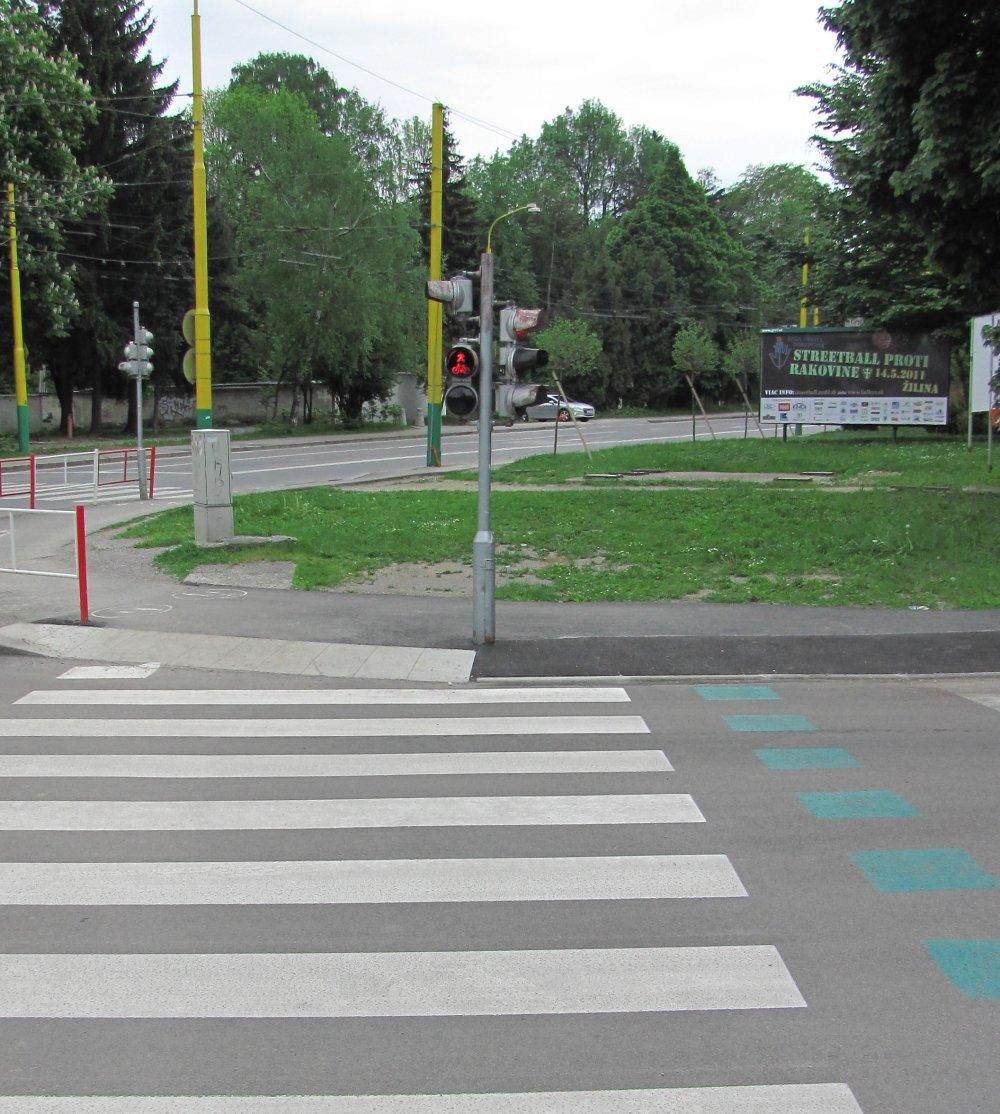 Stretnutie o budúcnosti cyklistickej infraštruktúry v Žiline