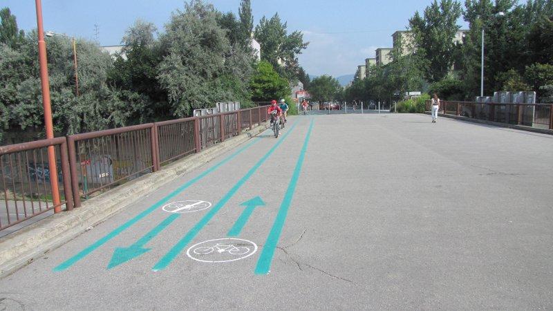 Chceli by ste lepšiu cykloinfraštruktúru v Žiline? Príďte 20. 9. na Žilinské cyklofórum!