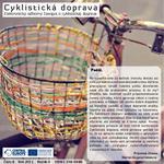 Nové augustové číslo Cyklistickej dopravy