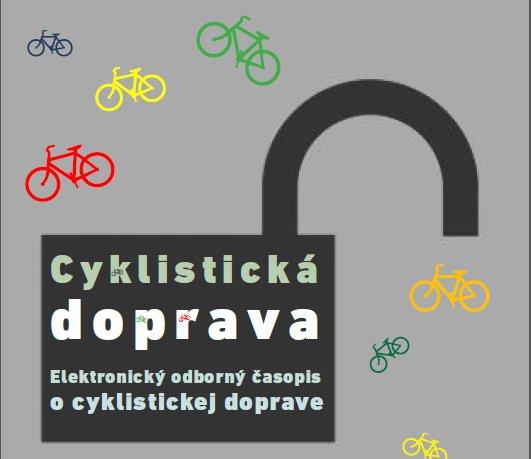 Prečítajte si februárové číslo Cyklistickej dopravy