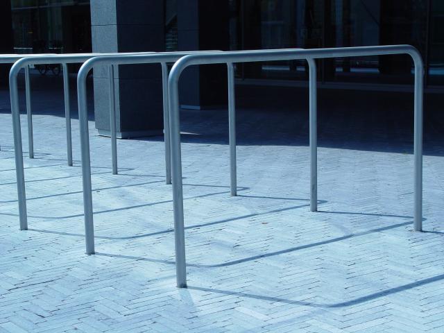 Povedzte si, kde by ste chceli v Žiline stojany na bicykel!