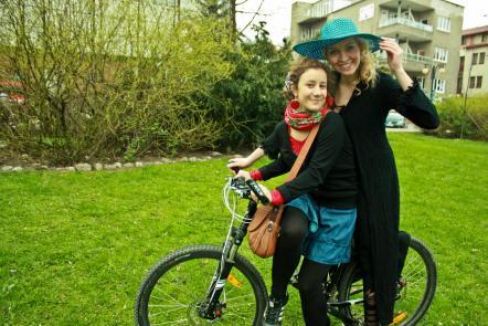 Poznáme víťazov Cykloelegancie 2012