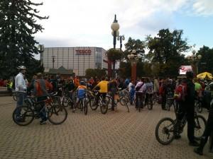 Chcete lepšie podmienky pre cyklistov? Príďte na cyklofórum!