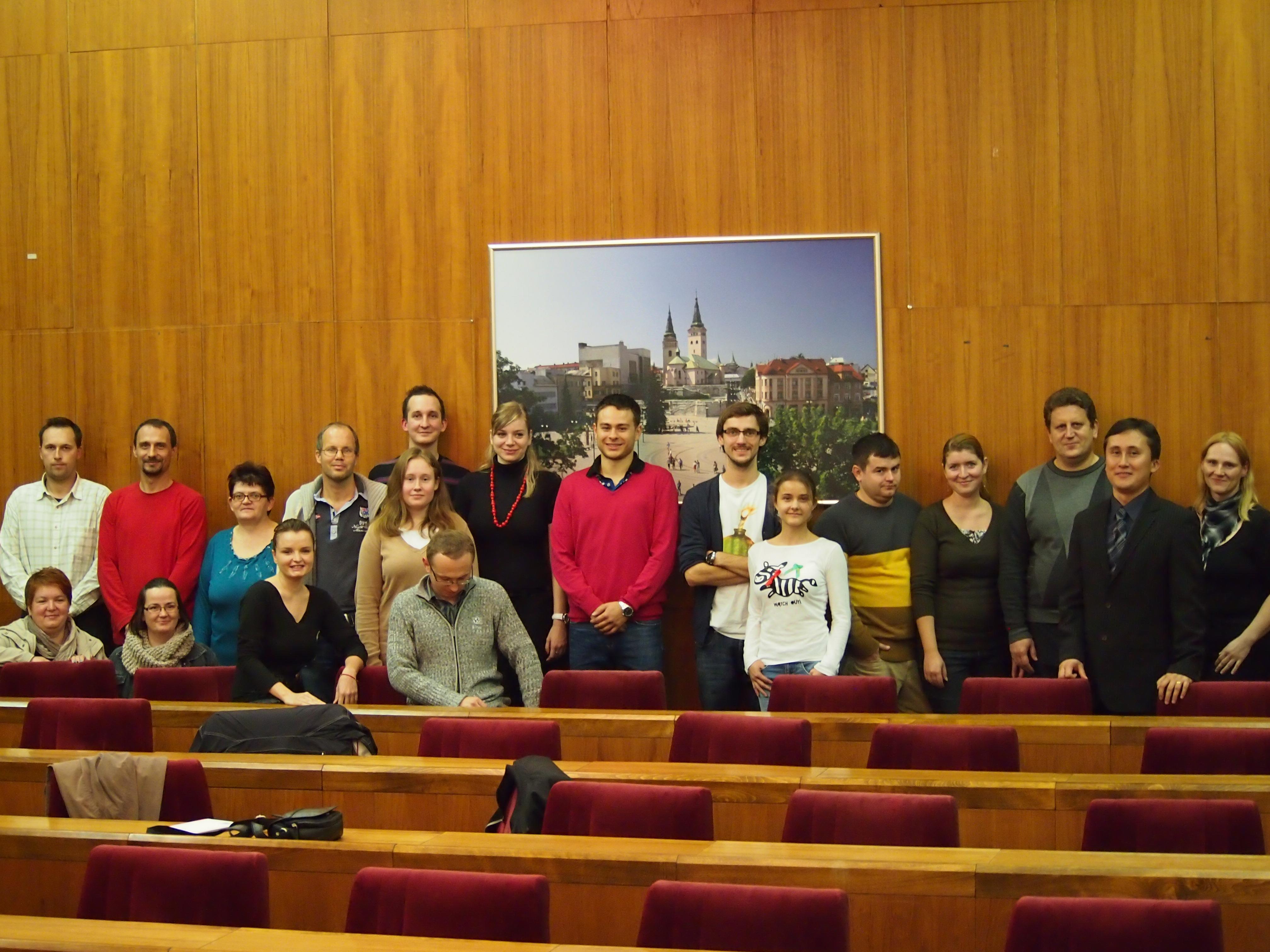 Mulica odmeňovala ekomobilitných občanov v súťaži Zelená Žilina