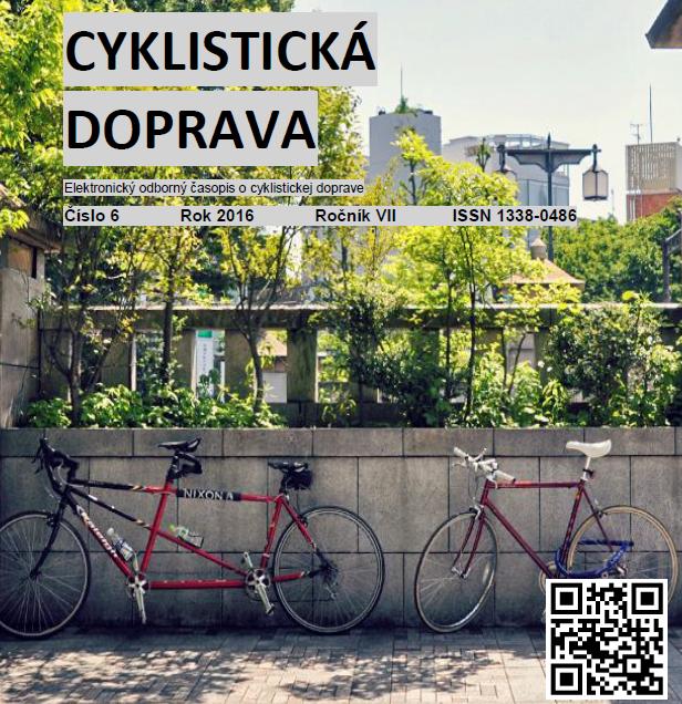 Aj o cykloraňajkách v Žiline – júnové číslo Cyklistickej dopravy