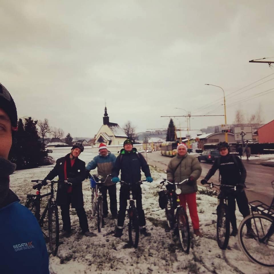 Štefánska mini cyklojazda 2018