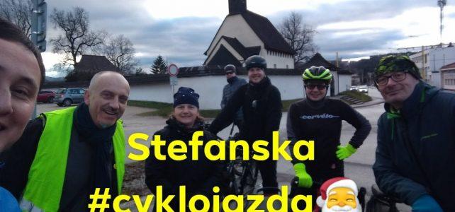 Štefánska cyklojazda 2019